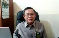 Hakim PHI Bandung Dikabarkan Positif Covid-19