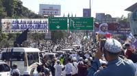 Kerumunan Habib Rizieq di Megamendung, Polisi Jadwalkan Pemeriksaan Saksi