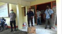Unik, Ada Oknum Kirim Sembako ke Bawaslu Maros untuk Dibagikan kepada Masyarakat
