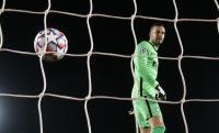 Inter Hampir Pasti Gugur dari Liga Champions, Handanovic: Lapangan Tidak Berbohong