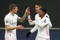 Kroos: Real Madrid Mulai Berada di Jalur yang Benar