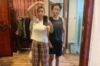 Kalina Ocktarany Akan Pertemukan Azka Corbuzier dengan Vicky Prasetyo
