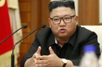Terungkap Cara Kim Jong-un Perangi Covid-19, Menutup Ibu Kota Hingga Eksekusi