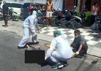Diputuskan Pacar, Mahasiswi Tewas Loncat dari Hotel di Jimbaran