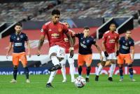 Rashford Buka Kartu soal Ambil Jatah Penalti dari Fernandes