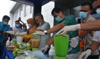 BNN Aceh Musnahkan Sabu Bernilai Rp10 Miliar