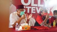 Olly: Waspada Pemimpin Penebar Janji Manis!