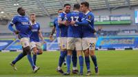 Imbangi Liverpool 1-1, Welbeck Akui VAR Untungkan Brighton