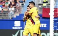 Pique Minta Lionel Messi Tak Ikuti Jejak Luis Suarez