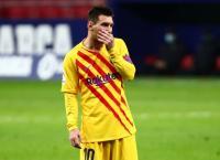 Lionel Messi Tidak Bisa Menikmati Situasinya di Barcelona