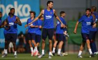 Demi Berhemat, Barcelona Sepakat Potong Gaji Pemain Hingga Rp2 Triliun