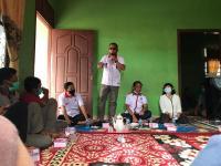 Perindo Musi Banyuasin Edukasi Masyarakat soal Politik