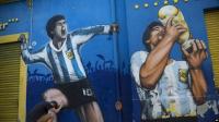 Tak Tinggalkan Wasiat, Harta Warisan Maradona Diprediksi Jadi Sengketa