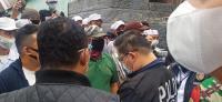 15 Menit di Petamburan, Polda Metro Resmi Panggil Habib Rizieq Shihab