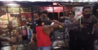 Berkelahi di Tengah Hujan, Dua Pemuda Diamankan Polisi