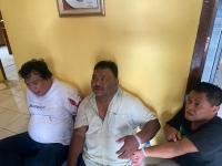 Hipnotis Korban dengan Gendam Siung Babi, Tiga Warga Kalbar Dibekuk Polisi
