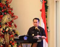 Soal Ibadah Natal, Pjs Gubernur Sulut: Boleh, Asal Patuhi Prokes Covid-19
