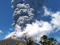 Gunung Ili Lewotolok Naik Status dari Siaga II Jadi Siaga III