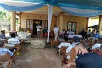 Gelar Edukasi Politik Ke-4, DPD Perindo Musi Banyuasin Buka Jalan Anak Muda Berpolitik