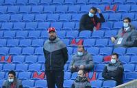 Liverpool Gagal Kalahkan Brighton, Klopp Salahkan Matahari