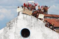 Dipicu Ketakutan Virus Corona, Kerusuhan di Penjara Sri Lanka Tewaskan 6 Orang