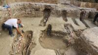 Arkeolog Temukan 4.500 Jenazah Berusia Lebih dari 1.000 Tahun