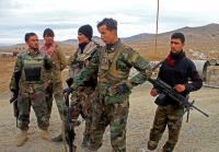 Dua Serangan Bom Bunuh Diri Tewaskan 34 Orang di Afghanistan