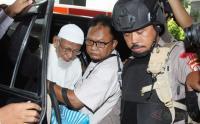 Sepekan Dirawat, RSCM Ungkap Kondisi Kesehatan Abu Bakar Ba'asyir