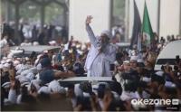Pemanggilan Habib Rizieq Bagian dari Prosedur Penegakan Hukum