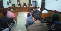Sengketa Tapal Batas, Hakim Tolak Gugatan Pihak Keuchik dari Desa Plu Pakam