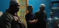 Tim Puma Polres Lombok Barat Bekuk Oknum Ustadz Pengedar Narkoba