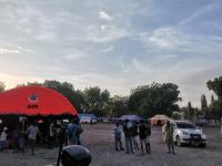 Logistik Terbatas, Pengungsi Erupsi Gunung Ile Lewotolok Butuh Bantuan