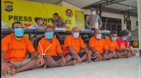 6 Warga Ditetapkan Tersangka Makar Pasca-Kericuhan di Sorong