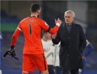 Hanya Lloris yang Dapat Pujian dari Mourinho di Laga Chelsea vs Tottenham