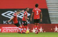 Solskjaer Mengakui Kehebatan Tendangan Bebas Pemain Southampton