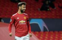 Meski Menang Dramatis atas Southampton, Fernandes Nilai Man United Masih Harus Berbenah
