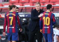 Barcelona Rebut Tiga Poin dari Osasuna, Koeman Senggol Real Madrid