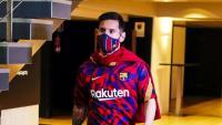 Sempat Gagalkan Messi ke Inter, Laporta Siap Pertahankan La Pulga Sekali Lagi