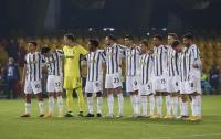 Tanpa Cristiano Ronaldo, Juventus Takkan Lolos ke Liga Champions