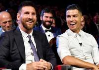 5 Pemain Ini Pilih Siapa yang Terbaik Antara Cristiano Ronaldo dan Messi