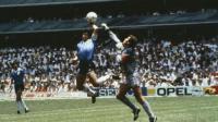 Jersey Diego Maradona Tak Dijual Meski Berharga Rp18 Miliar