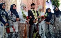 Viral, Video Pria di Madura Nikahi 2 Gadis Cantik Sekaligus