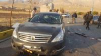 Setelah Pembunuhan Ilmuwan Nuklir, Komandan Garda Revolusi Iran Tewas dalam Serangan Udara