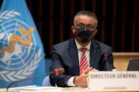 Kata Pandemi Dipilih Sebagai Kata Tahun 2020 Versi Merriam-Webster