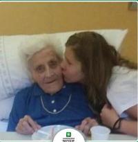 Nenek Usia 101 Tahun, 3 Kali Terinfeksi Covid-19