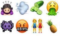 Emoji Favorit Kate Middleton, Dari Mentimun Sampai Alien