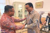 Anies Baswedan Positif Covid-19, Menteri Besar Selangor Doakan Segera Pulih