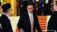 Kabar Anies Baswedan Positif Covid-19 Tembus hingga Luar Negeri