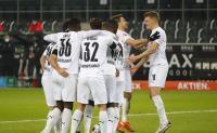 Monchengladbach Siap Ladeni Inter Milan yang Bakal Habis-habisan