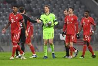 Hadapi Atletico, Bayern Tanpa Lewandowski dan Neuer
